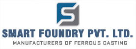 SMART FOUNDRY PVT. LTD.